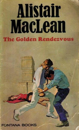9780006125617: The Golden Rendezvous