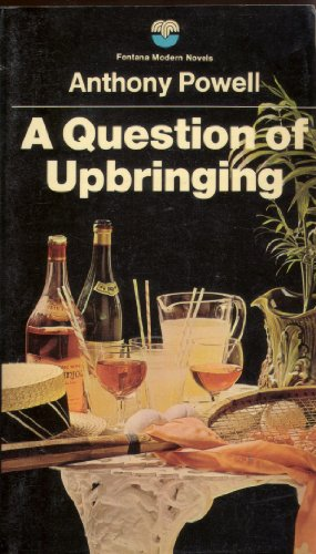 9780006125778: A Question of Upbringing