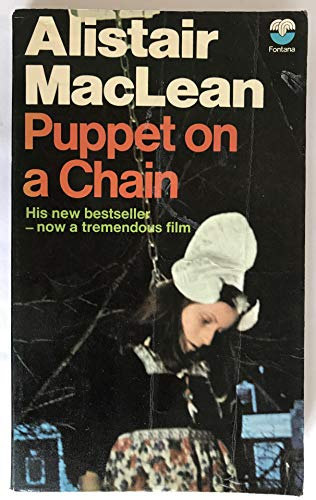 9780006125907: Puppet on a Chain