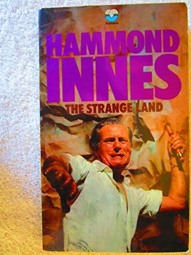 9780006126010: Strange Land