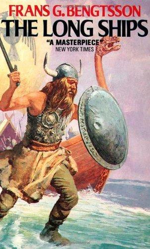 9780006126096: The Long Ships: A Saga of the Viking Age