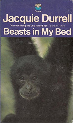 9780006126270: Beasts in My Bed