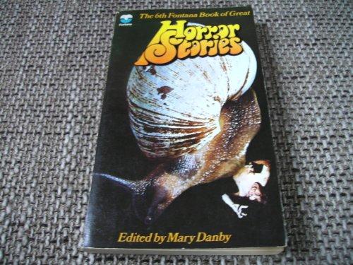 9780006126867: Great Horror Stories: v. 6