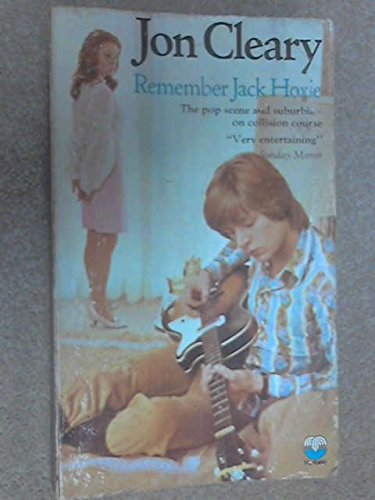9780006126911: Remember Jack Hoxie