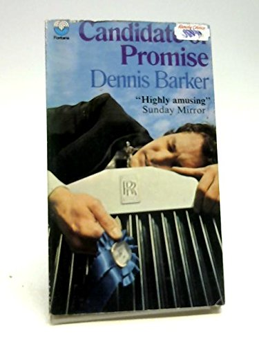 9780006126966: Candidate of Promise