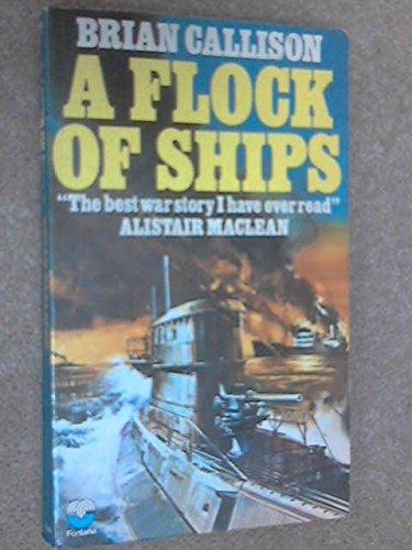 9780006126980: Flock of Ships