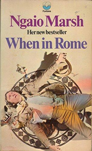 9780006127093: When in Rome