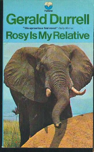 9780006127338: Rosy is My Relative