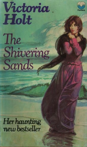 9780006127604: The Shivering Sands