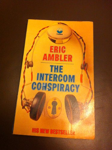 9780006127659: Intercom Conspiracy