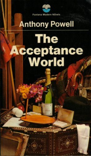 The acceptance world: Powell, Anthony