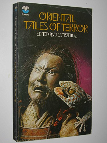 9780006127901: Oriental Tales of Terror