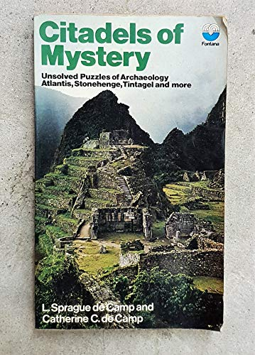 9780006127918: Citadels of Mystery
