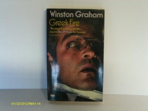 9780006128328: Greek Fire