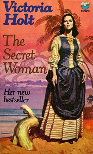 9780006128489: Secret Woman