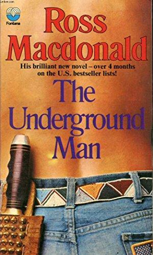 9780006128502: Underground Man