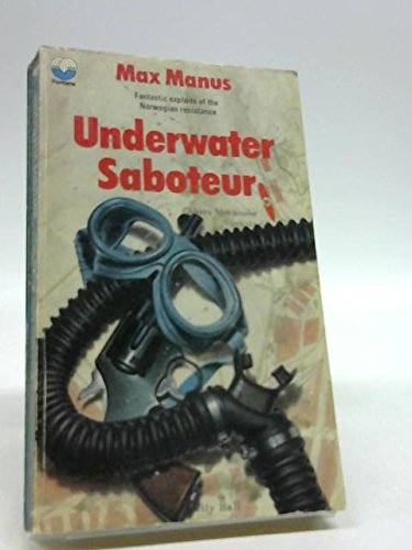 9780006128564: Underwater saboteur
