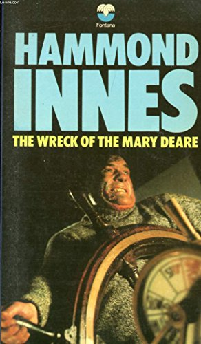9780006128588: The Wreck Of The Mary Deare