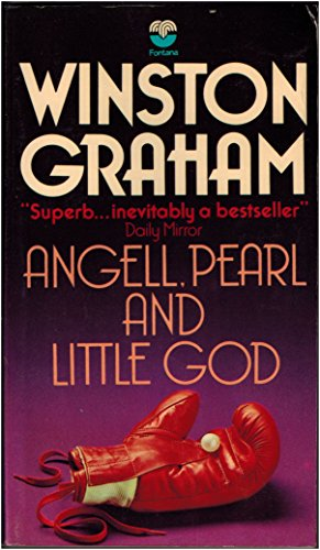 9780006128748: Angell, Pearl and Little God