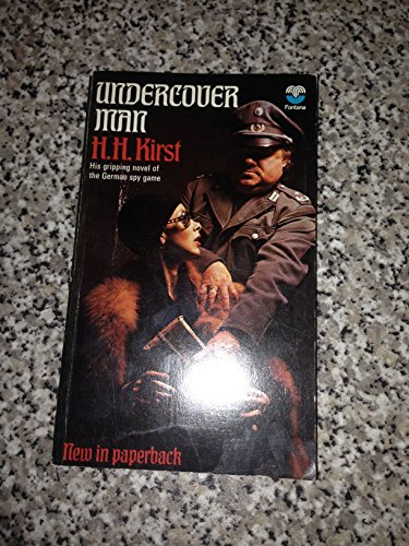 9780006128762: Undercover Man