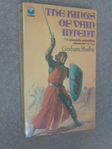 9780006128779: Kings of Vain Intent