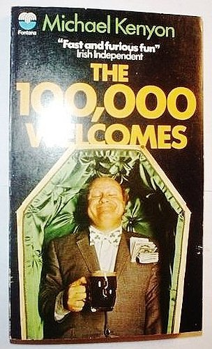 9780006128793: The 100,000 welcomes