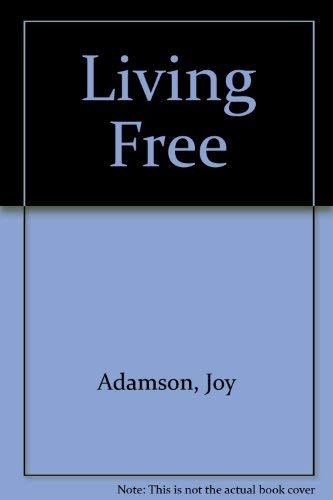 born free joy adamson pdf
