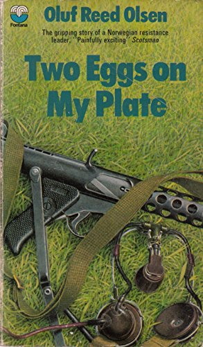 9780006129004: Two Eggs on My Plate