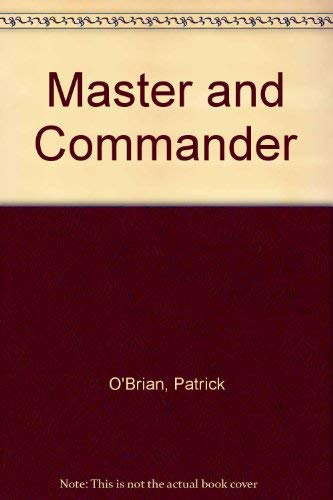 9780006129134: Master and Commander
