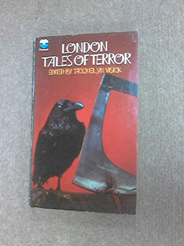 9780006129219: London Tales of Terror
