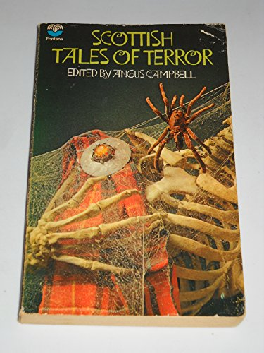 9780006129226: Scottish Tales of Terror