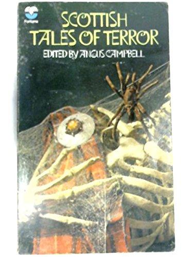 9780006129226: Scottish Tales of Terror