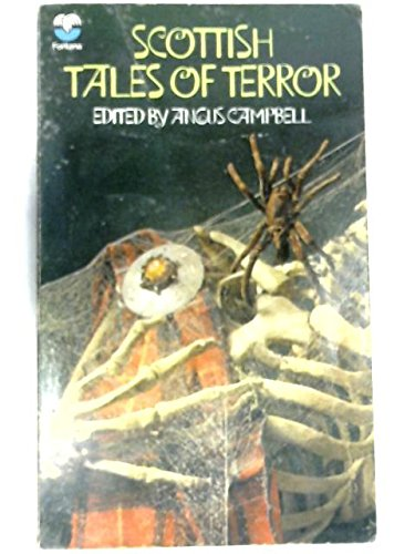9780006129226: Scottish tales of terror;