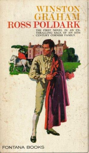 Ross Poldark A Novel of Cornwall 1783-1787