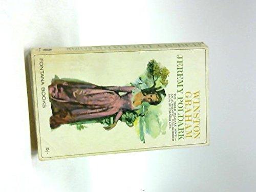 9780006129295: Jeremy Poldark: A novel of Cornwall, 1790-1791 (Poldark 3)
