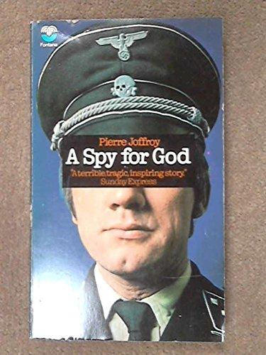 9780006129424: Spy for God: Ordeal of Kurt Gerstein