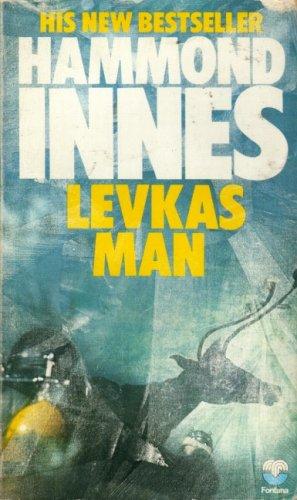 9780006129455: Levkas Man (Fontana books)