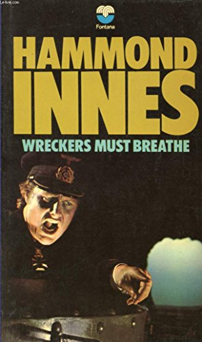 9780006129479: Wreckers Must Breathe