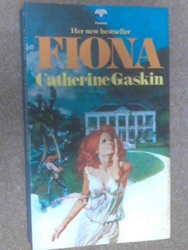 9780006129585: Fiona