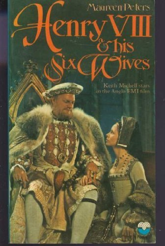 9780006129622: Henry VIII and His Six Wives