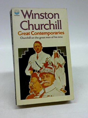 9780006129691: Great Contemporaries