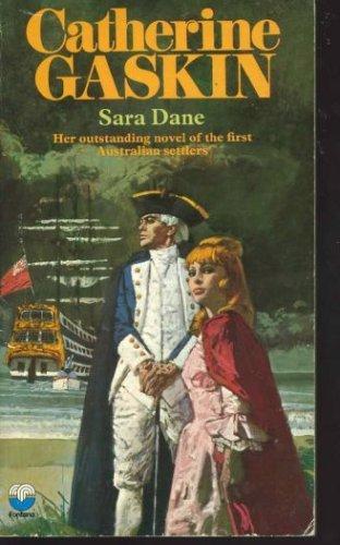 9780006129714: Sara Dane