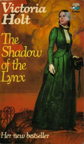 9780006129912: The Shadow of the Lynx