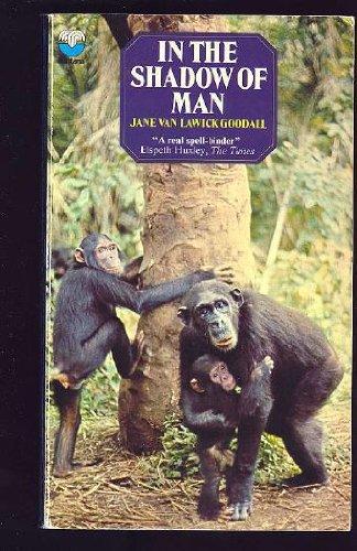 In the Shadow of Man: Van Lawick Goodall Jane