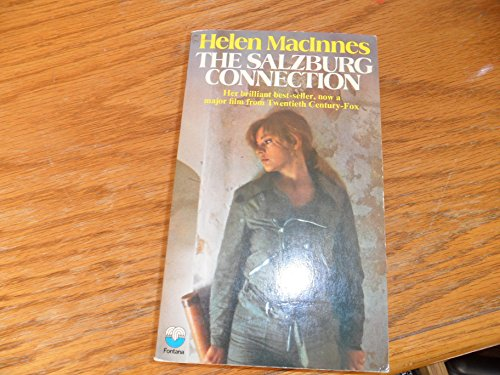 The Salzburg Connection - Macinnes-helen