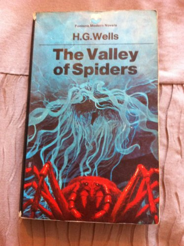 9780006130383: Valley of Spiders