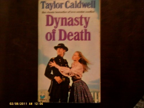 9780006130512: Dynasty of Death
