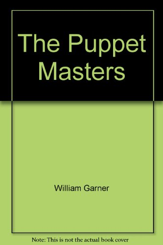 9780006130529: Puppet Masters