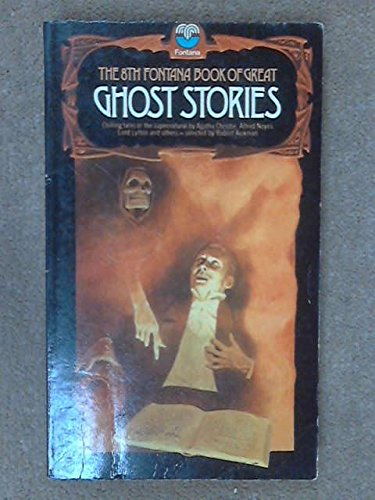 9780006130802: The 8th Fontana Book of Great Ghost Stories