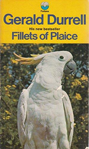 9780006130949: Fillets of Plaice